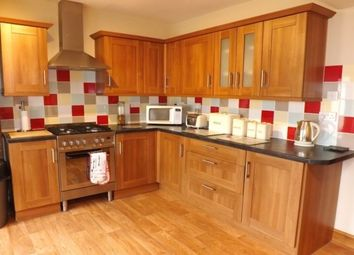 Thumbnail 2 bed terraced house to rent in May Terrace, Gemig Street, St. Asaph