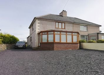Thumbnail 3 bed property to rent in Carmel, Llanerchymedd