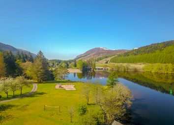 Thumbnail 2 bed lodge for sale in South Laggan, Spean Bridge