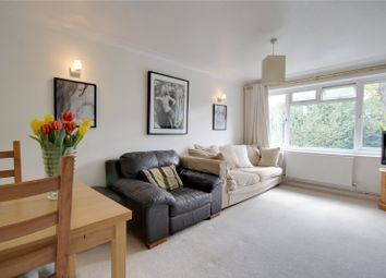 Thumbnail 2 bed maisonette for sale in Sandy Road, Addlestone, Surrey