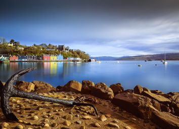 Thumbnail 3 bed flat for sale in Isle Of Mull, Argyll And Bute