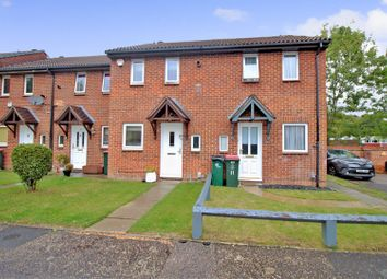 Thumbnail 2 bed property for sale in St. Helier Close, Crawley