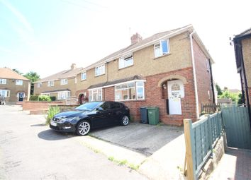 Thumbnail 3 bed semi-detached house to rent in Pennings Avenue, Guildford