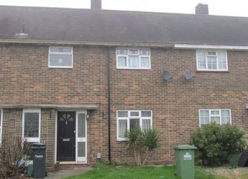 Thumbnail 2 bedroom terraced house for sale in Church Lane, Cheshunt
