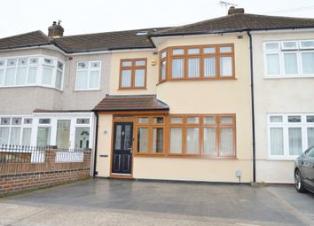 Thumbnail 4 bed terraced house for sale in Ford Close, Rainham