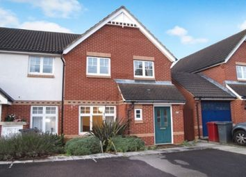 Thumbnail 3 bedroom property to rent in Clonmel Close, Caversham, Reading