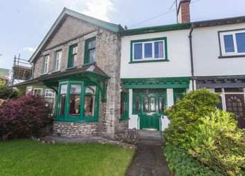 Thumbnail 4 bed terraced house for sale in Crescent Green, Kendal, Cumbria