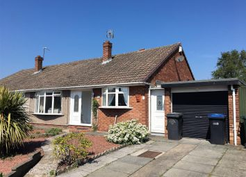 Thumbnail 3 bed semi-detached bungalow for sale in Hampshire Road, Durham, County Durham