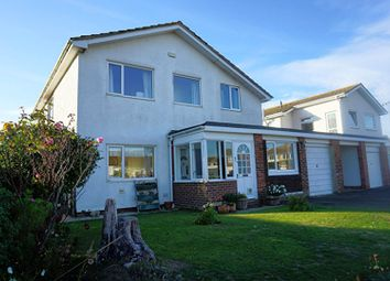 Thumbnail 4 bed link-detached house for sale in Large Acres, Chichester
