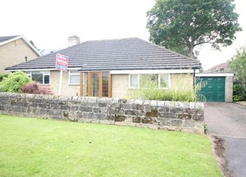 Thumbnail 3 bed detached house for sale in Doctor Lane, Harthill, Sheffield