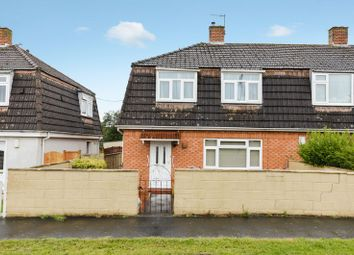 Thumbnail 3 bedroom terraced house for sale in Coleshill Drive, Bishopsworth, Bristol