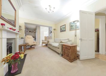 Thumbnail 2 bed flat to rent in Stonor Road, London
