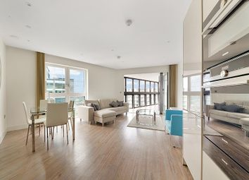 Thumbnail 2 bed flat for sale in Wiverton Tower, 4 New Drum Street, Aldgate, London