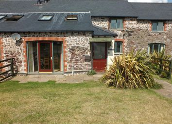 Thumbnail 3 bed semi-detached house for sale in Middleholm Cottage, Skerryback Farm, Sandy Haven, Haverfordwest