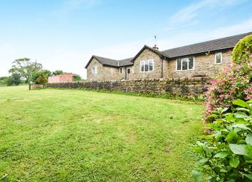 Thumbnail 3 bed detached bungalow for sale in Hunger Hill, Stonedge, Chesterfield