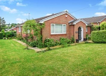 Thumbnail 3 bed detached bungalow for sale in Victoria Road, Liversedge
