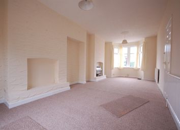 Thumbnail 3 bed terraced house for sale in Powell Avenue, Blackpool