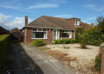 Thumbnail 2 bed semi-detached bungalow for sale in Fairway, Waltham, Grimsby