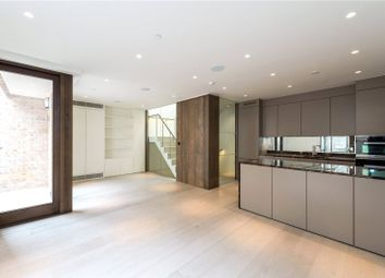 Thumbnail 3 bedroom mews house for sale in Clay Street, Marylebone, London