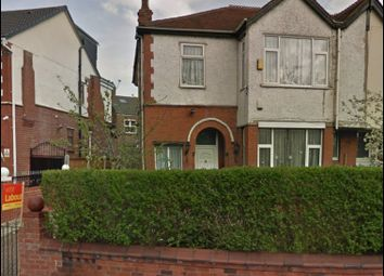 Thumbnail 5 bedroom semi-detached house for sale in Birch Hall Lane, Longsight, Manchester