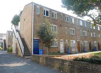 Thumbnail 1 bed flat for sale in Cadbury Way, London