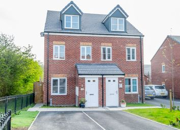 Thumbnail 3 bed semi-detached house for sale in Bedale Drive, Morley