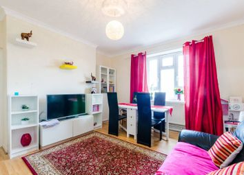 Thumbnail 2 bed flat for sale in Cowley Road, Brixton