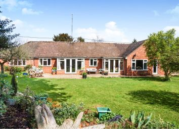 Thumbnail 3 bed detached bungalow for sale in Watery Lane, Clifton Hampden