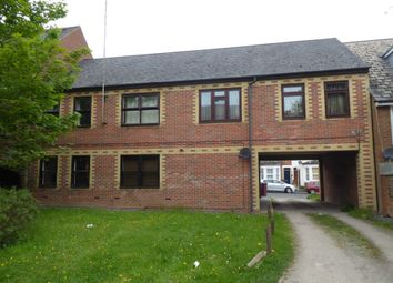 Thumbnail 1 bed flat for sale in Franklin Court, Reading