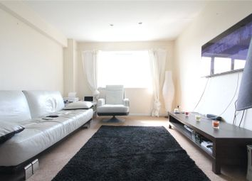 Thumbnail 1 bed flat to rent in Holly Lodge, Buckingham Road, Harrow