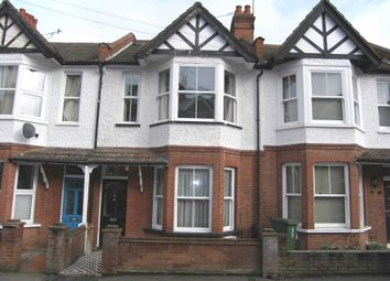 Thumbnail Terraced house for sale in King Edward Road, Watford