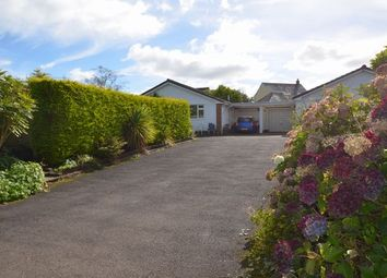 Thumbnail 3 bed bungalow for sale in Drayford Lane, Witheridge, Tiverton