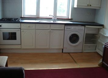 Thumbnail 2 bed flat to rent in Grand Parade, Forty Avenue, Wembley