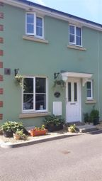 Thumbnail 3 bed semi-detached house for sale in Kensey Court, Launceston, Cornwall