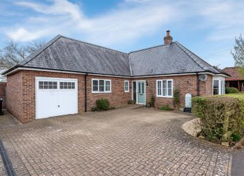Thumbnail 3 bed detached bungalow for sale in Hawk Street, Bromham, Chippenham