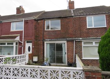 Thumbnail 2 bed terraced house to rent in Hepscott Avenue, Blackhall
