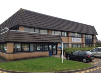 Office to let in Telelink Unit 1A, Sandringham Park, Swansea, West Glamorgan SA6
