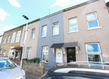 Thumbnail 2 bed terraced house to rent in Tower Hamlets Road, Forest Gate
