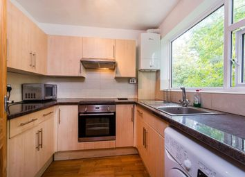 Thumbnail 4 bedroom terraced house to rent in Byworth Walk, London