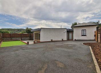 Thumbnail 1 bedroom property for sale in Lower Machen, Lower Machen, Newport
