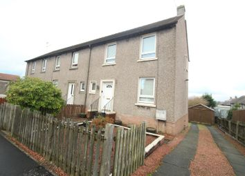 Thumbnail 2 bed end terrace house for sale in Charles Crescent, Bathgate