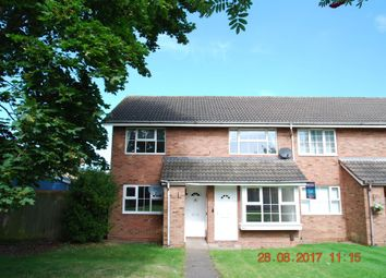 Thumbnail 2 bed maisonette to rent in Lyneham Gardens, Minworth, Sutton Coldfield