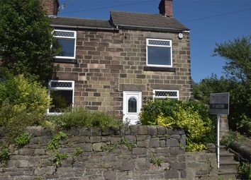 Thumbnail 2 bed cottage for sale in Penn Street, Belper, Derbyshire