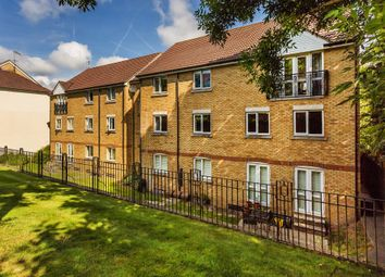 Thumbnail 2 bed flat to rent in Knights Place, Noke Drive, Redhill