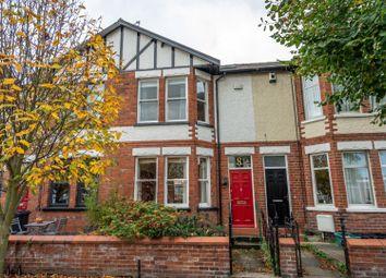 4 bed terraced house for sale in Beech Avenue, Holgate, York YO24