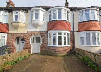 Thumbnail 3 bed property to rent in Grafton Avenue, Rochester