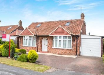 Thumbnail 3 bed bungalow for sale in Bransdale Crescent, York, North Yorkshire, England
