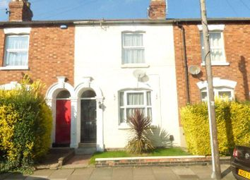 Thumbnail 2 bedroom terraced house to rent in Argyle Street, Northampton