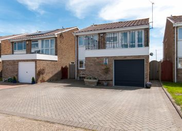 Thumbnail 4 bed detached house for sale in Eastchurch Road, Cliftonville, Margate
