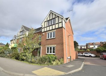 Thumbnail 4 bed semi-detached house for sale in London Road, Charlton Kings, Cheltenham, Gloucestershire